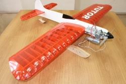 «Кордовая пилотажная модель самолета»