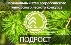 Подведены итоги регионального этапа Всероссийского юниорского лесного конкурса «Подрост»