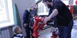В мире пожарных роботов