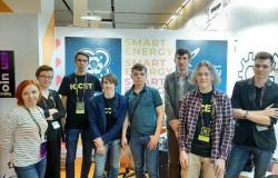 Команда «Кванториум Сампо» в числе победителей ICCET2019