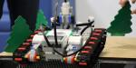 Соревнования по робототехнике: итоги