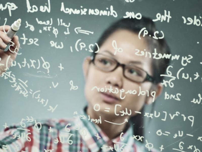 Республиканский математический конкурс ДекАрт!