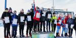 Близится старт республиканского этапа лыжных гонок на призы газеты «Пионерская правда»!