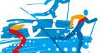 Лыжные гонки на призы газеты «Пионерская правда»!