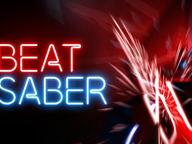 Открытый турнир по игре BEAT SABER – VR !!!