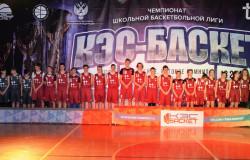 Дивизиональный этап ШБЛ  «КЭС-БАСКЕТ»!