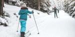 Спортивно-массовый Лыжный марафон!