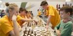 «Чудо-шашки» и «Белая ладья»