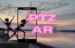 PTZ ARt: межрегиональный хакатон по дополненной реальности