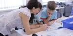 Бесценный педагогический опыт наставника Кванториума «Сампо»