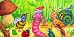 Эколят ждёт знакомство с обитателями сада