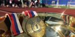 Республиканский этап по легкоатлетическому многоборью «Шиповка юных» прошел в Петрозаводске!
