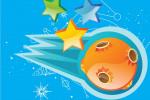 2021 год Тема 2 (март) - «Межпланетный забег»