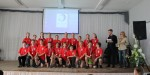 Команда Кондопожской школы – победители регионального этапа Президентских спортивных игр