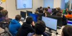 «Уроки Цифры» в информационно-математической лаборатории «Матрица»