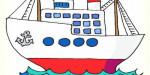 Почему не тонет судно?