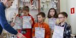 Итоги республиканского этапа Всероссийских соревнований по шахматам «Белая ладья»