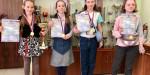 Состоялся региональный этап Всероссийских соревнований по шашкам «Чудо-шашки»!
