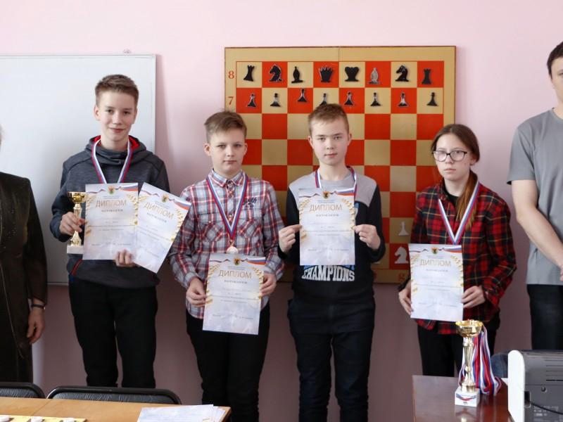 В Петрозаводске прошел Региональный этап Всероссийских соревнований по шашкам «Чудо-шашки»!