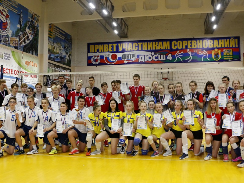 Поздравляем победителей регионального этапа соревнований «Серебряный мяч»!!!