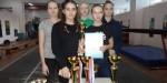 Победители регионального этапа соревнований «Шиповка юных»
