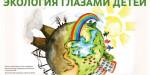 Всероссийский социальный проект «Экология глазами детей» в Республике Карелия