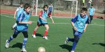 В Петрозаводске пройдут соревнования по мини-футболу «Ближе к звездам»