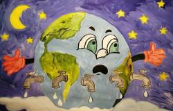 Региональный этап Всероссийского конкурса экологических рисунков