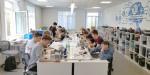 12 место по России на соревнованиях по компьютерной безопасности