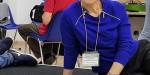 Педагог Кванториума «Сампо» - Мартынова Маргарита прошла обучение на  Федеральных учебно-тренировочных сборах