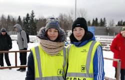 Вспоминаем лыжные гонки на призы газеты «Пионерская правда»!