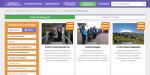 Начат приём заявок на образовательные программы туристско-краеведческой направленности