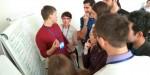 Стартовала первая образовательная сессия будущих кадров детского технопарка Кванториум «Сампо»