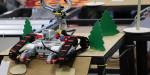 В детском технопарке «Кванториум Сампо» прошли соревнования RoboSkills 2021