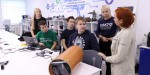 «Кванториада» - международный конкурс детских инженерных команд