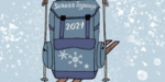 Подведены итоги творческих конкурсов Всероссийской зимней туриады - 2021