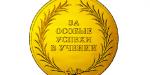 В Петрозаводске пройдёт чествование золотых медалистов